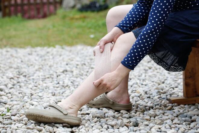 edem nogu