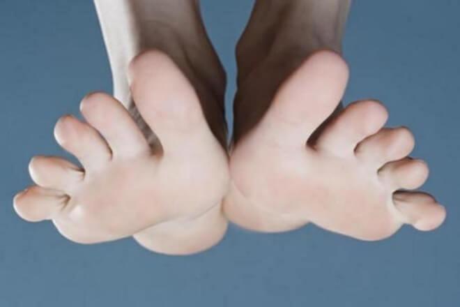 grcevi u nogama
