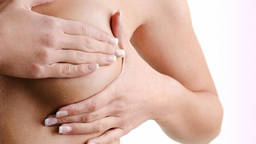 kalcifikacija u dojci