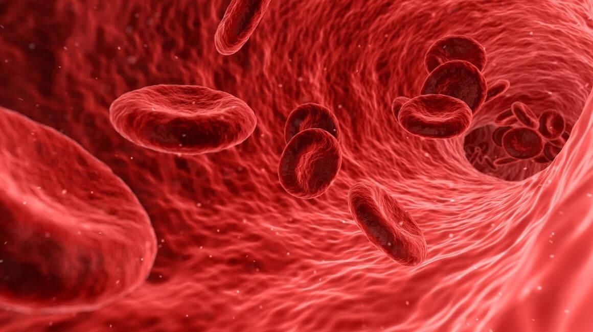 Krvni ugrušci - nastanak