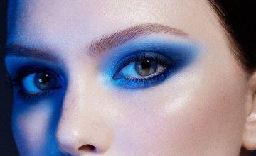 makeup prema boji ociju