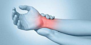 Bol u zglobu ruke – uzroci i liječenje