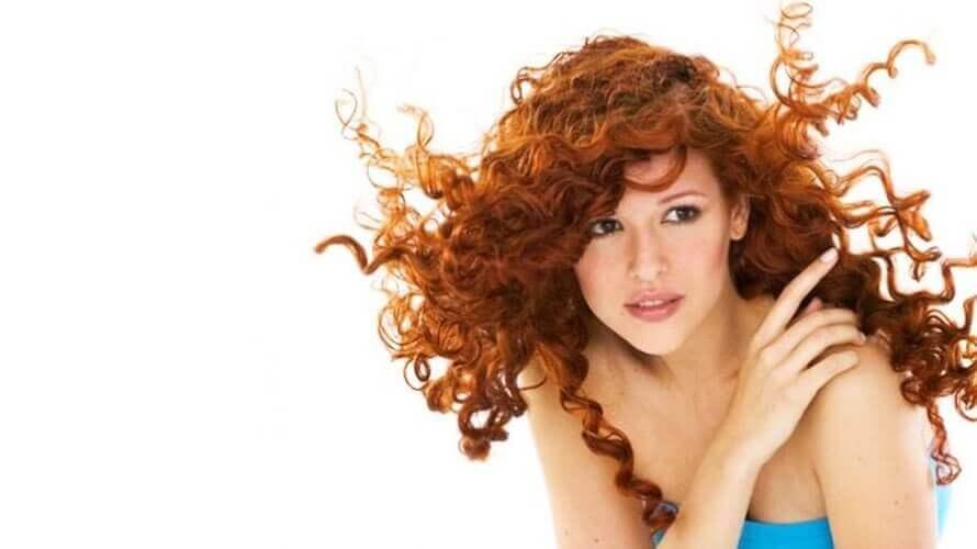 kana bojanje kose