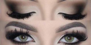 Kako napraviti savršeni smokey eyes u pet koraka?