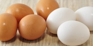 Alergija na jaja – simptomi i liječenje i popis skrivenih izvora jaja