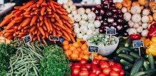 Vege prehrana - raznovrsna