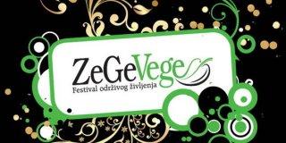 ZeGeVege festival održivog življenja!
