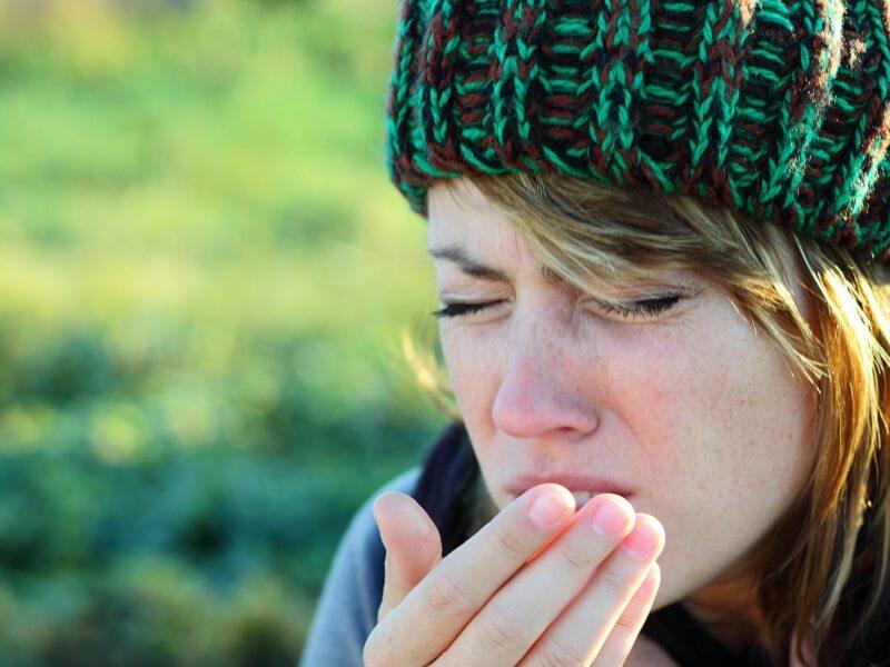 akutni sinusitis