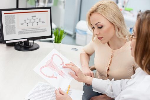 fibroidi