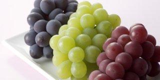 Zašto je grožđe dobro za vas i vaše srce?
