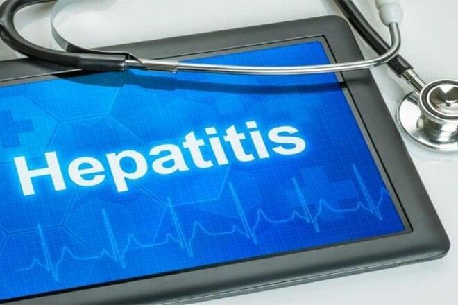 hepatitis autoimuni