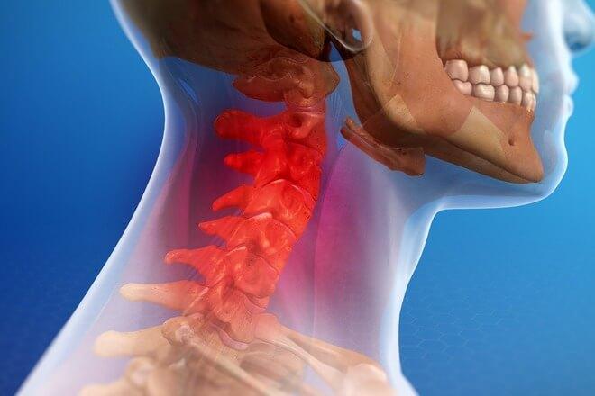 trzajna ozljeda bolovanje