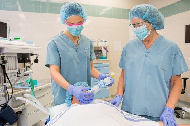 postupanje anafilaksija