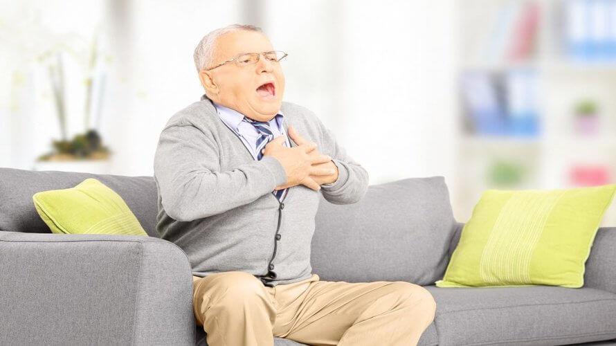 Ventrikularna fibrilacija