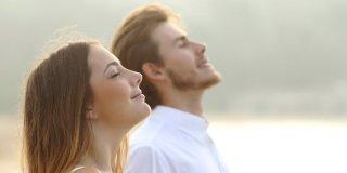 Užitak disanja punim plućima