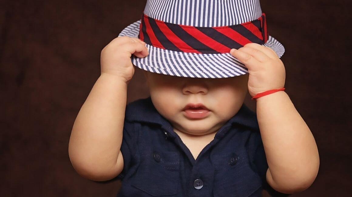 Dojenče i nespušteni testisi