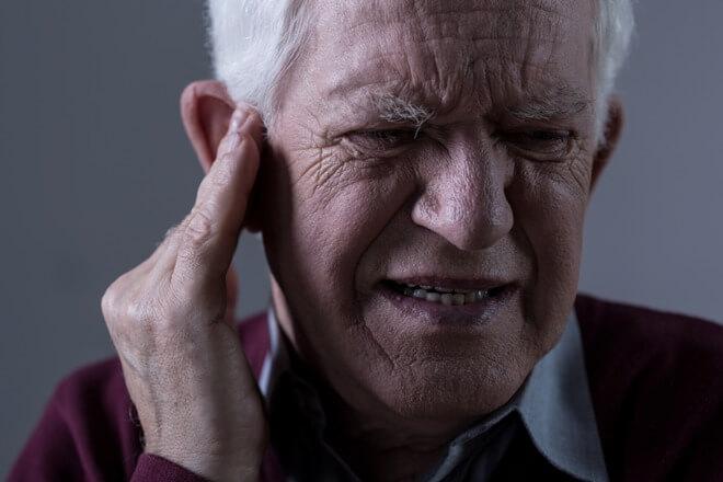 zujanje u ušima gubitak sluha