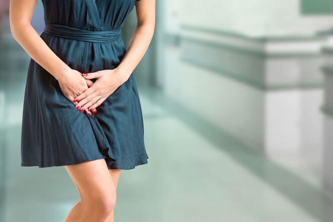 inkontinencija