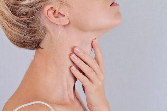 karcinom stitnjace