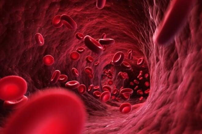 trombocitoza