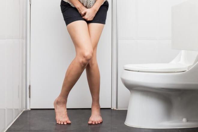 urinarna inkontinencija