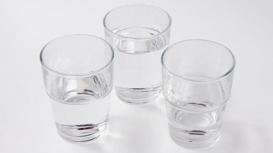 voda u namirnicama