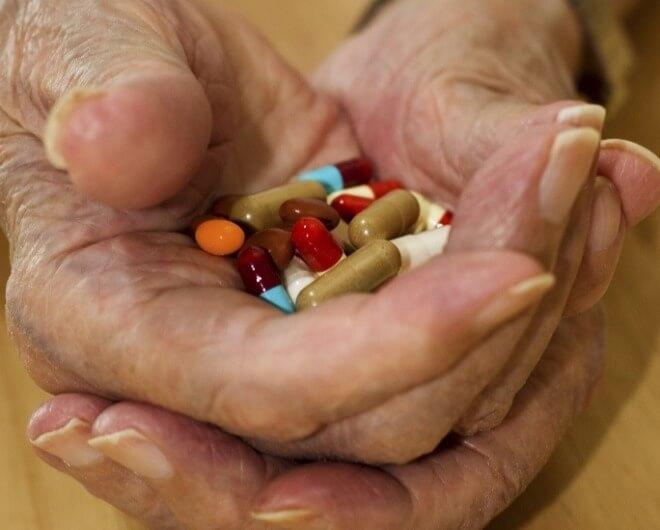Liječenje-demencije