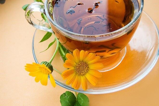 neven čaj za jetru