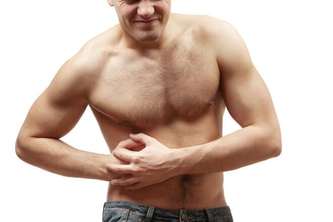 oštećenje jetre simptomi