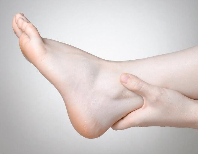 Tenosinovitis-stopala