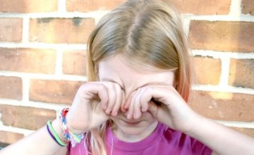 konjuktivitis-kod-djece