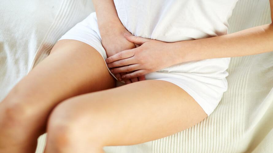 Spolna bolest trihomonijaza