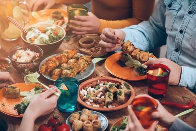 Dijabetes tip 1 - prehrana