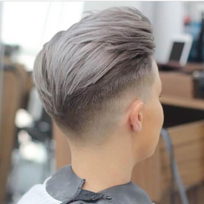 kratka sijeda kosa