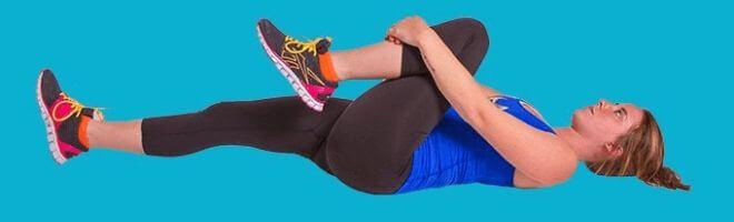 Sakroileitis - vježba 1