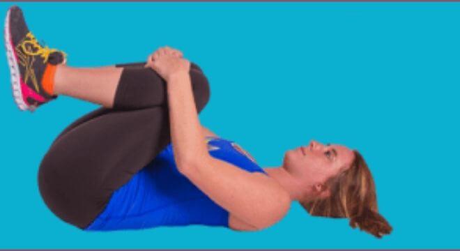 Sakroileitis - vježba 2
