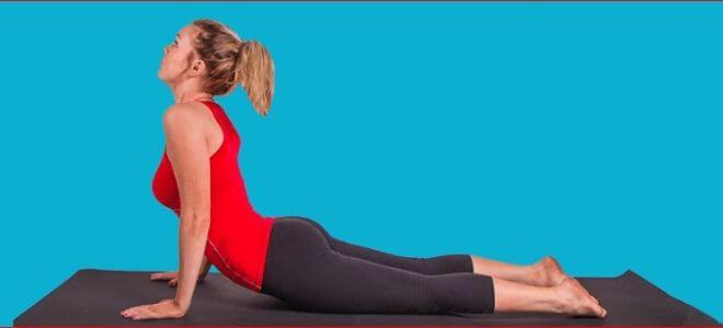 Sakroileitis - vježba 5
