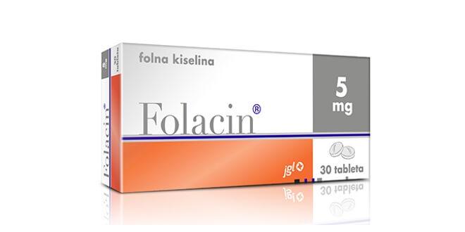 folacin-tablete