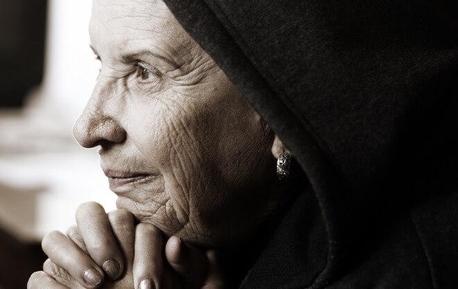 Staračka-demencija