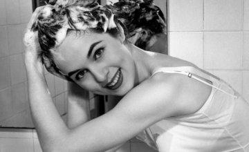 prirodni šampon za kosu