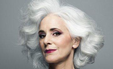 makeup za starije zene