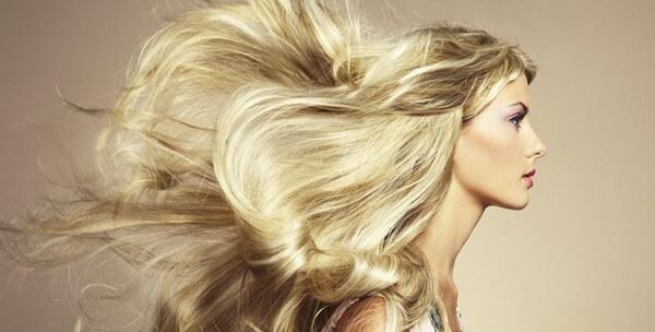 njegovana kosa