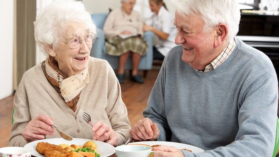 prehrana stariji ljudi