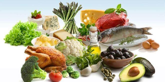 Prehrana za glaukom