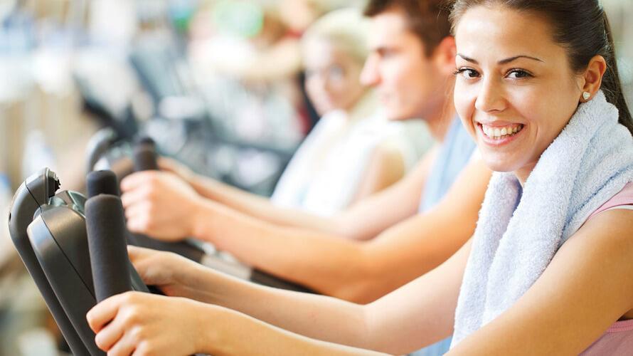 zdravstveni fitnes