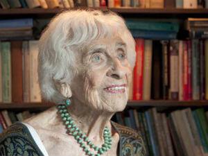 Hedda Bolgar