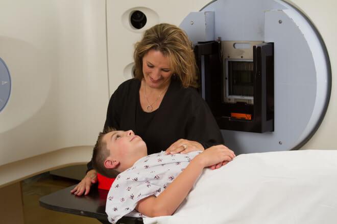 radioterapija liječenje
