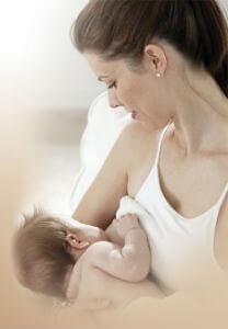 majčino mlijeko i dojenje