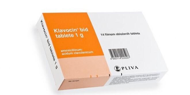 klavocin-tablete
