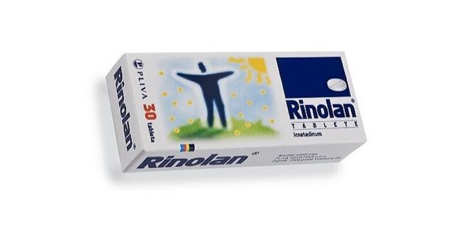 rinolan-tablete